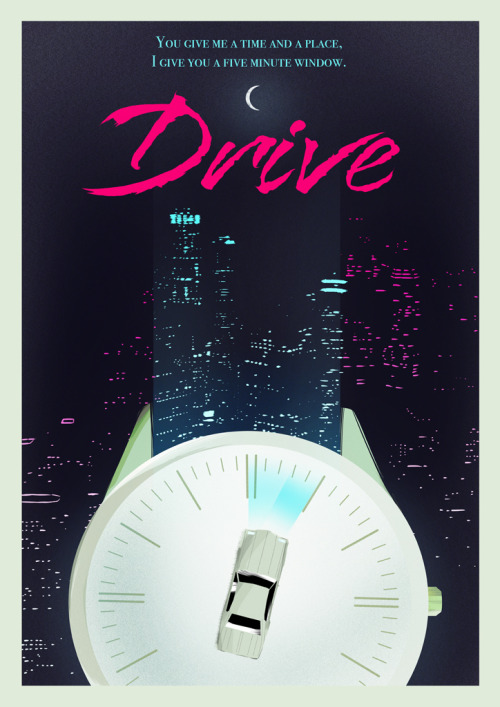 Drive by Rocco Malatesta