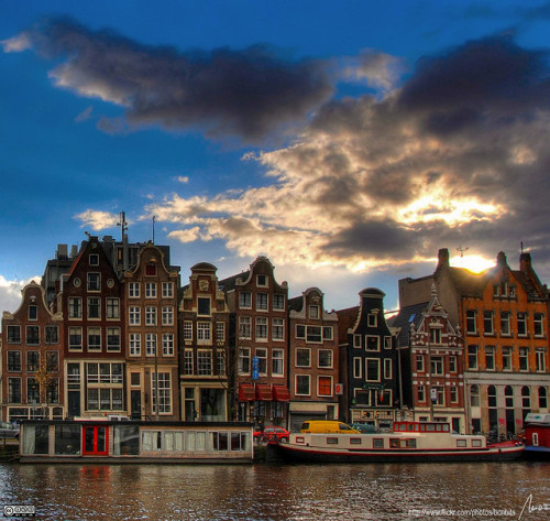 Amsterdam | Flickr