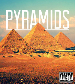 poprokks:  Pyramids edit album 5#