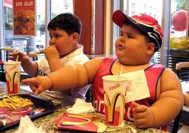 "You got to get them start early,"" I need mo fries , mo coke and more flied rice please!!"