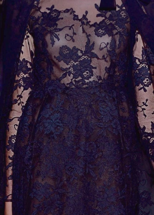 Valentino couture fall/winter 2012