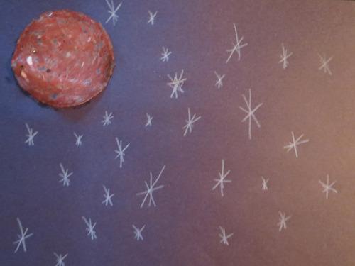 solar system sketch - photo #45