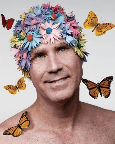 Happy Birthday, Will Ferrell!