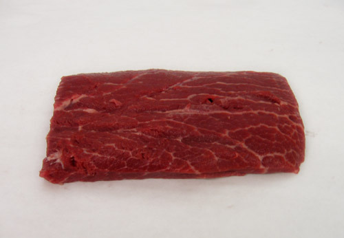 Flat iron steak - Wikipedia, the free encyclopedia  Revolutionary.
