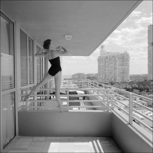 Callie - South Beach Become a fan of the Ballerina Project on Facebook. Follow the Ballerina Project on Pinterest