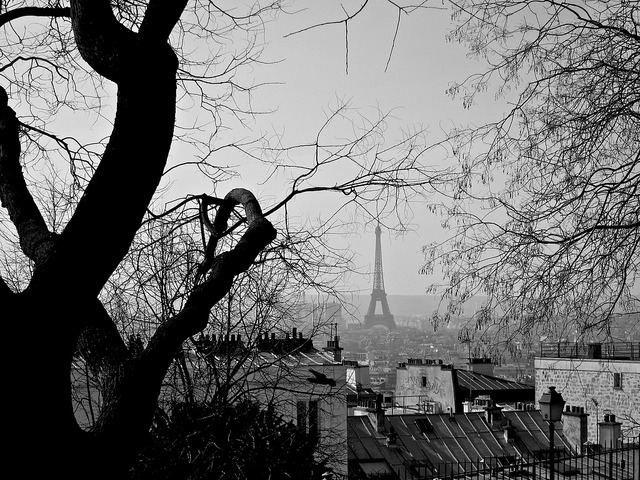 The Eiffel on Flickr.