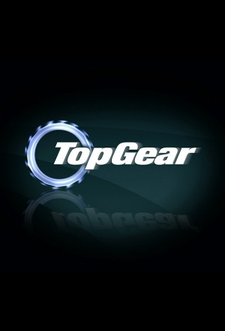 I am watching Top Gear                                                  104 others are also watching                       Top Gear on GetGlue.com