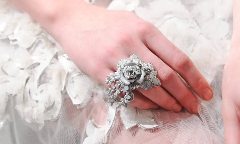 Gorgeous Ring from Marchesa (via ROCKOUTURE)