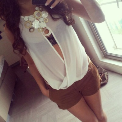 fashionistasrus:  Follow FashionistasRus for more Cute Outfits