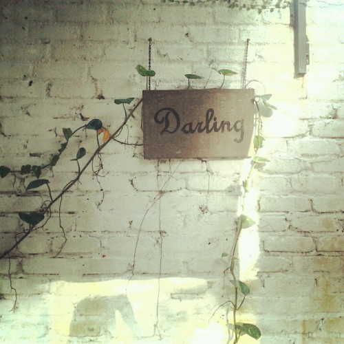 diggingdalila:  Good morning my _____