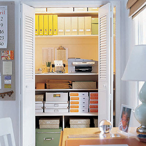 dream storage via Little Green Notebook