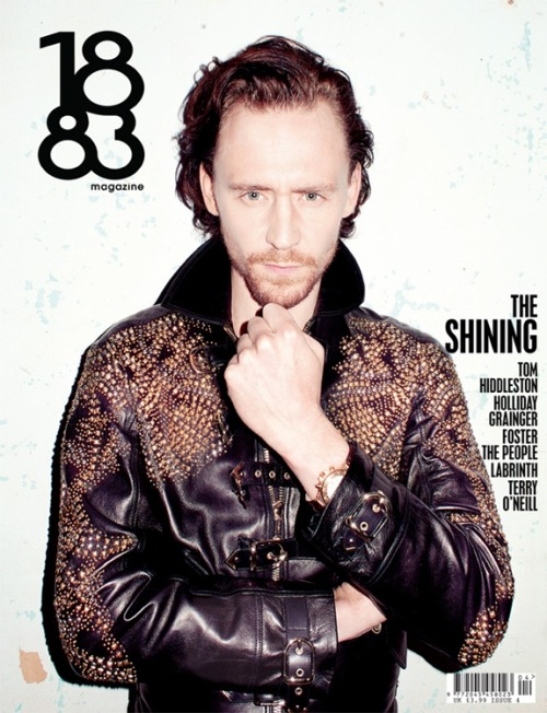 1883 Magazine (London, UK)