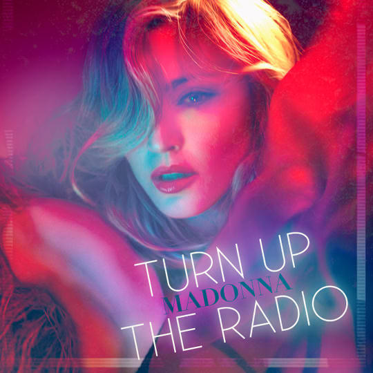 "bsugarpromos:  NEW VIDEO: ""Turn Up the Radio"" by Madonna!!!"