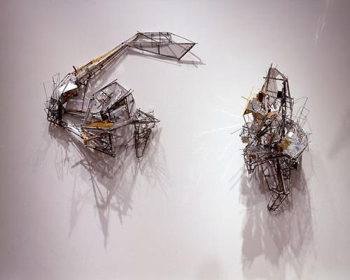(via Lehmann Maupin - Exhibition - Lee Bul)