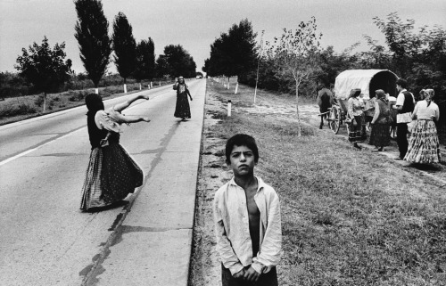 wonderfulambiguity:  Josef Koudelka, Untitled, 1962-68