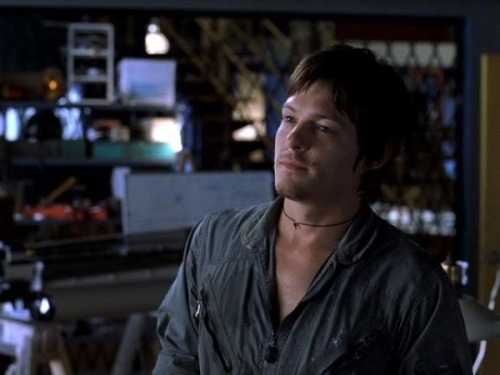 mistress-reedus:  Good night ya'll! Happy Norman dreams!