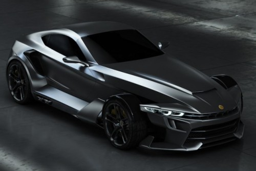 Aspid GT-21 Invictus, slated to begin being built in 2014