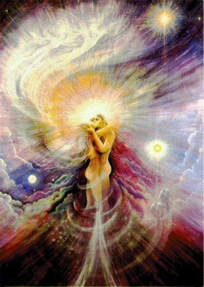 marryintothemob:  Sexuality in its purest form is Source Energy ~ Abraham Hicks