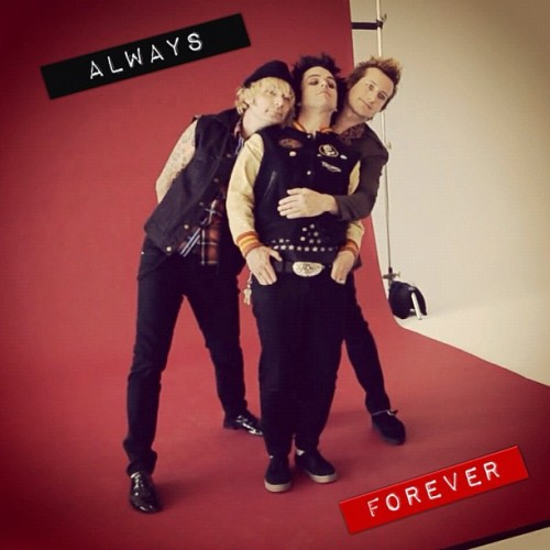 sweetchildrengd:  Always and Forever … for me they are going to be the best band on the whole world