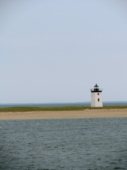 [Long Point Lighthouse, Provincetown, MA]