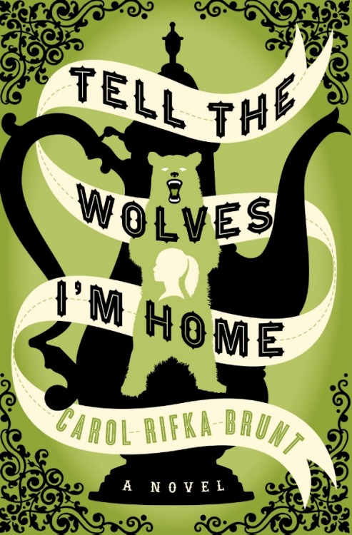 Tell The Wolves I'm Home by Carol Rifka Brunt In this striking literary debut, Carol Rifka Brunt unfolds a moving story of love, grief, and renewal as two lonely people become the unlikeliest of friends and find that sometimes you don't know you've lost someone until you've found them. 1987. There's only one person who has ever truly understood fourteen-year-old June Elbus, and that's her uncle, the renowned painter Finn Weiss. Shy at school and distant from her older sister, June can only be herself in Finn's company; he is her godfather, confidant, and best friend. So when he dies, far too young, of a mysterious illness her mother can barely speak about, June's world is turned upside down. But Finn's death brings a surprise acquaintance into June's life—someone who will help her to heal, and to question what she thinks she knows about Finn, her family, and even her own heart.#mce_temp_url#  Ordered this book today and I'm more than excited to get it and read it.