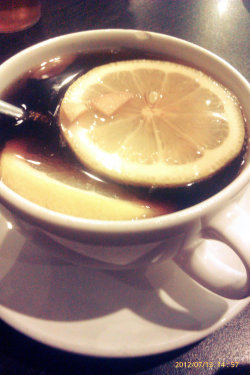 sore throat? runny nose? early signs of cold/flu?  drink hot lemon coke and ginger ! heat the coke in a small pot, boil until gas disappearsslice some gingeradd to the cokeremove from heatand slice some lemonand drink up !  taste like lemon tea but not…. good for early prevention during cold/flu symptoms