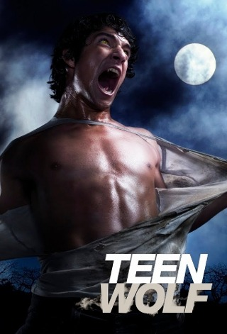 I am watching Teen Wolf                                                  2581 others are also watching                       Teen Wolf on GetGlue.com