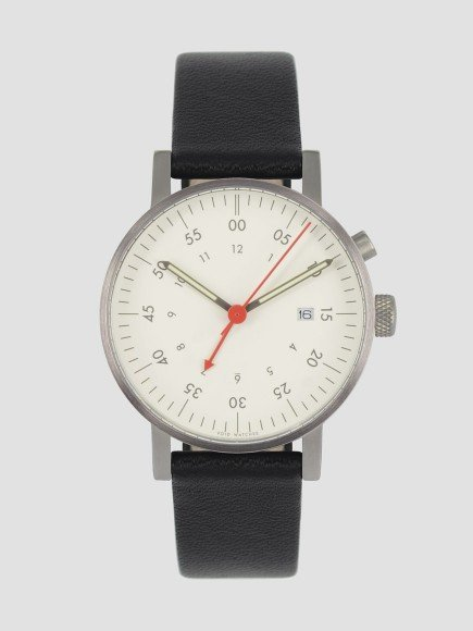 nice simple watch. my style.