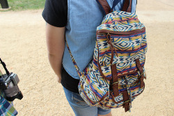 I love this backpacks!!!