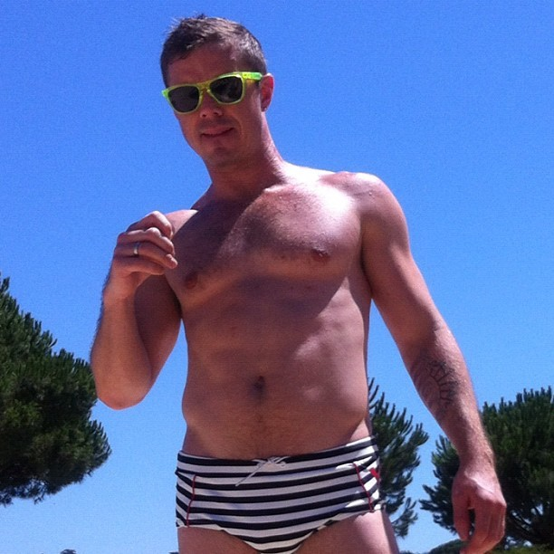 Jake Shears' Most Ridiculous Instagram Photos