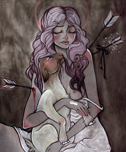 For Sale: Quiet by ~lindsaycampbell