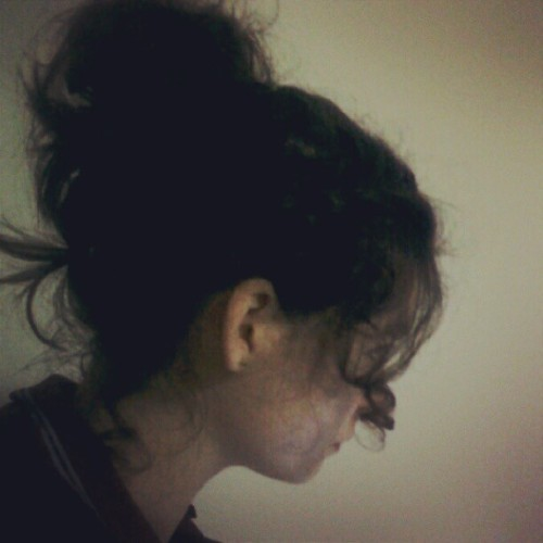 Bun day was yesterday (Taken with Instagram)
