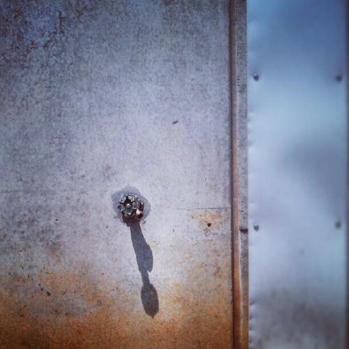 yet another #wall.  (Taken with Instagram)