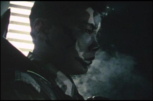 Movie: Batoru gâru: Tokyo crisis wars [1991] {a.k.a. Battle Girl: The Living Dead In Tokyo Bay} Directed By: Kazuo 'Gaira' Komizu Movie Poster: Batoru gâru: Tokyo crisis wars Wrestler(s) captured: Cutie Suzuki (as Keiko Kirihara/Battle Girl), Dynamite Kansai (as Super Soldier #3), Devil Masami (as Super Soldier #1), Eagle Sawai (Super Soldier #2), Shinobu Kandori (as Super Soldier #4)