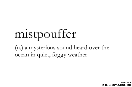 pronunciation | mist-poof-er submitted by | professionalmisfit submit words | here