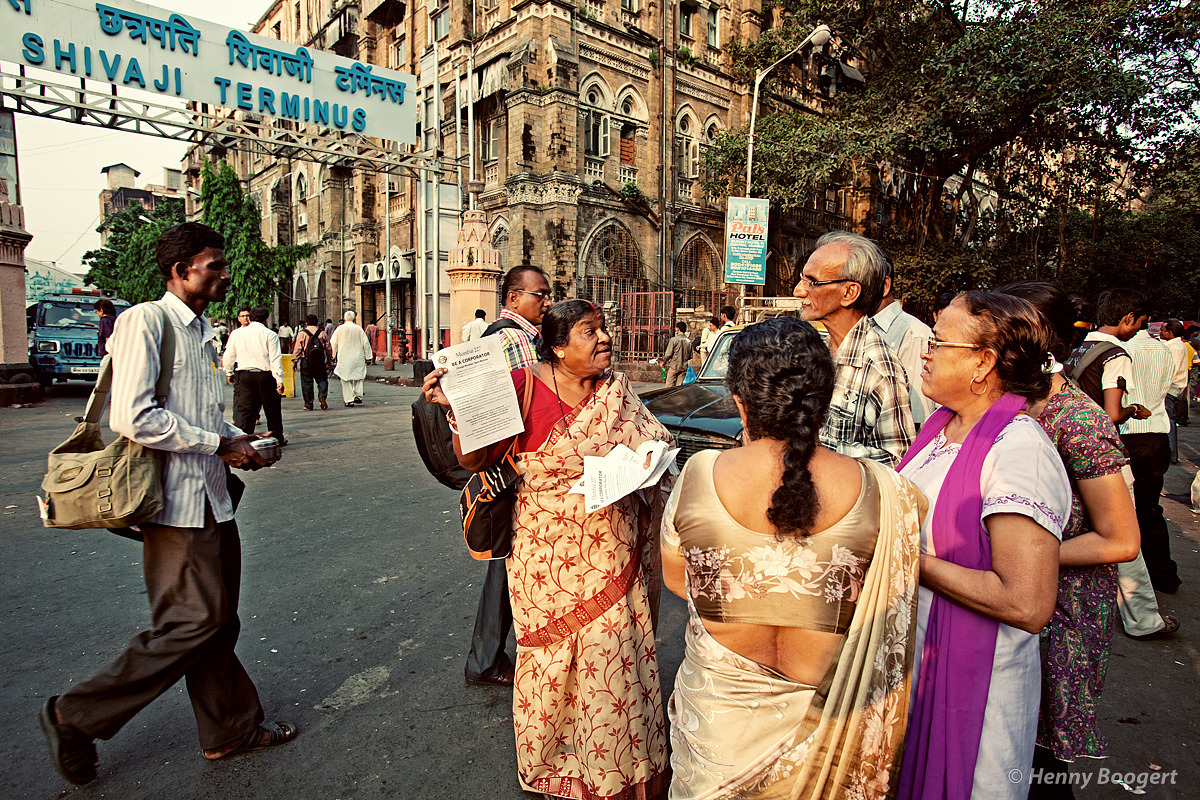 Be a Corporator - Change Mumbai, Save Mumbai | Life in Mumbai, India 2011