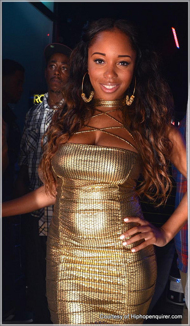 HHE_8466 by ATLNIGHTSPOTS.COM on Flickr.Sheneka Adams Diary of a Club Hoe http://diaryofaclubhoe.blogspot.com