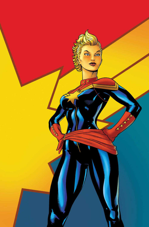 New Captain Marvel hits shelves tomorrow. See this Week's Comics (18 July 2012) http://acecomics.co.uk/this-weeks-comics-18-july-2012/