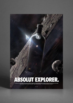 ABSOLUT EXPLORER