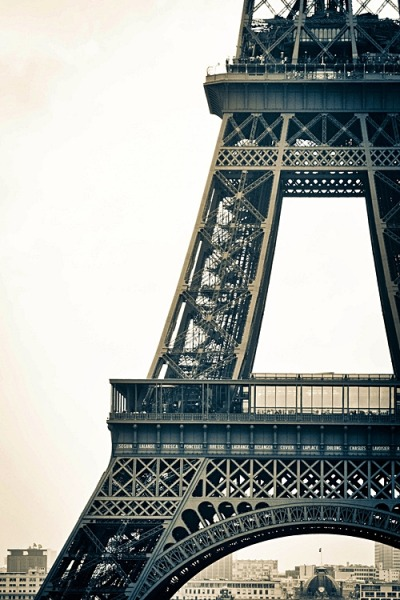 photolifes:  Eiffel. Paris, France.