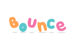 Alphabet of Designs #2 - Bounce