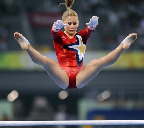 Rio 2016 Gymnastics