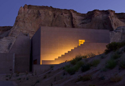 RAMM IT. Rick joy desert architecture