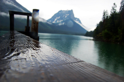 elorablue:  dock by SurprisePally on Flickr.