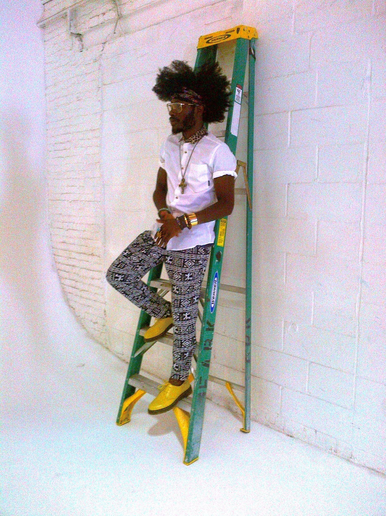 lissoetry:  theloveapp:  Sneak Preview/BTS  : Jesse Boykins III cover shoot for Red Bulletin Magazine SEPT '12 Issue.    Im in love   (via imgTumble)