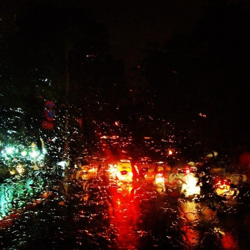 My kinda rain. #bangalore #instaoftheday  #instafun #igers #india  (Taken with Instagram)