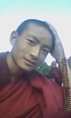 This is Lobsang Lobzin who set himself on fire and died in Tibet. The wave of Tibetan protests shows no signs of abating. Free Tibet! Full story