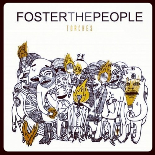 #fosterthepeople (Tomada con Instagram)