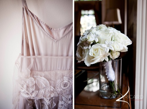 A few detail shots from Jen and Dan's Chicago wedding