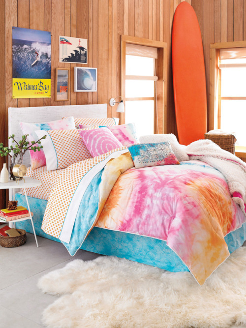 Teen Vogue is on GILT! Score your own runway-inspired bedding, available now at a special price here »